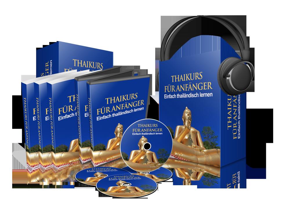 Thailändisch für Anfänger